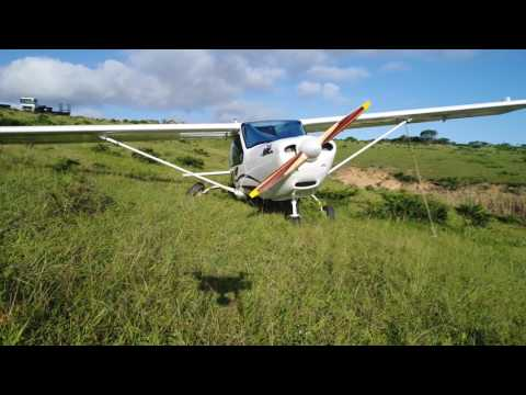 Jabiru Engine Failure - YouTube