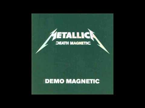 Metallica - Demo Magnetic (2008)