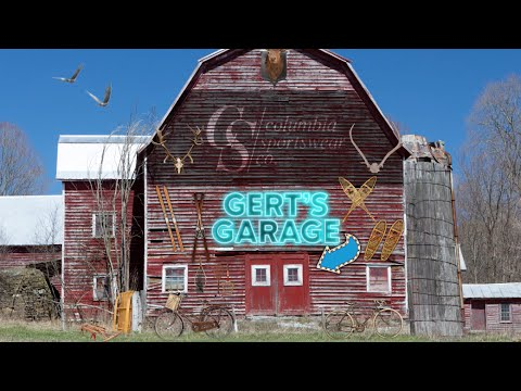 Olympic Hopefuls and Environmental Breakthroughs – Gert's Garage
