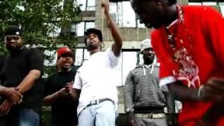 A. Assassin (VIDEO) !!!!!! By JUN ICE Uptown Saturday Knights U.S.K