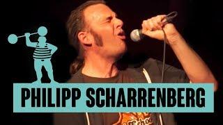 Philipp Scharrenberg – Du bist, was Du isst