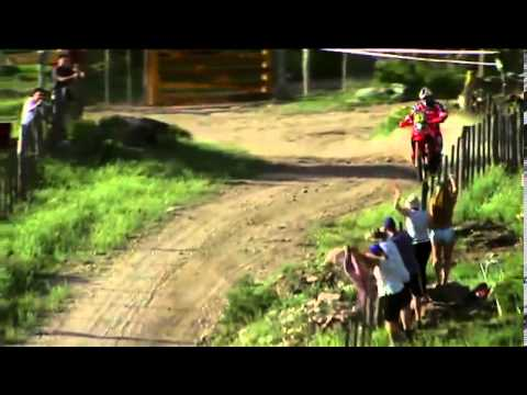 Honda CRF Rally   AutoMotoTV   YouTube