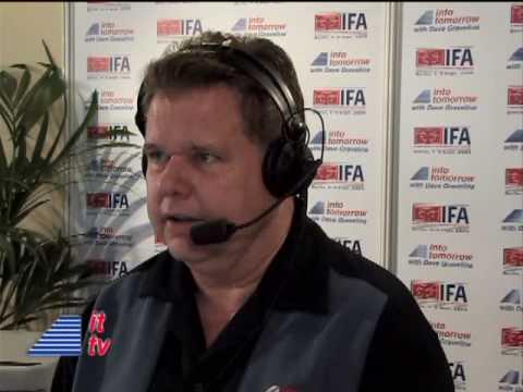 IFA 2009: Vogel's