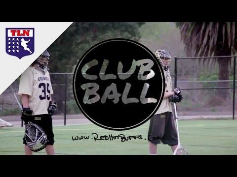 """Club Ball: Episode 4 """"Sixty Minutes"""", Season 2"""
