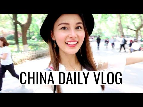Speaking My Chinese Dialect in Mianyang!⎮China Trip 2018