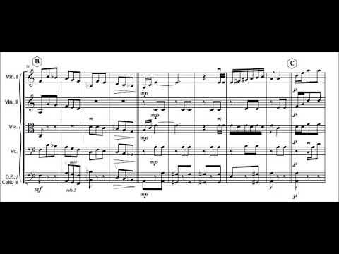 Suite from Carmen part 5