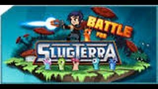 battle for slugterra dark spores part 1