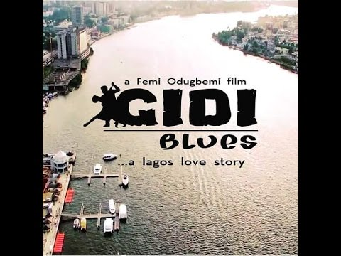 Gidi Blues Live Stream