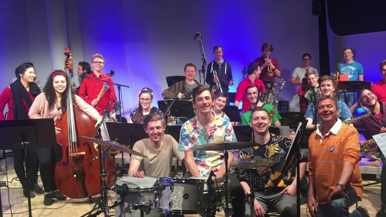 Bruckner Band