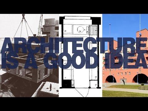 5 ciekawostek: bloki | Architecture is a good idea