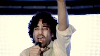 Kuba Oms - Electrolove (Official Video)