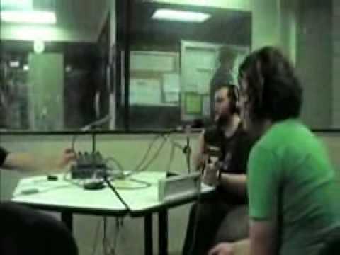 Druggist on the Good Show w/Tom KTCU FM radio