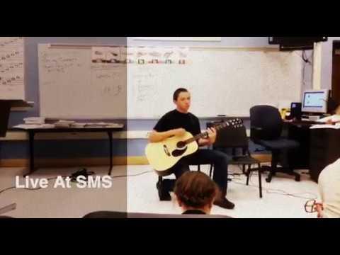 Type 9's Ryan Weaver in the SMS Karaoke Klinik
