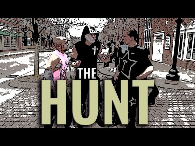 The Following Announcement - The Hunt