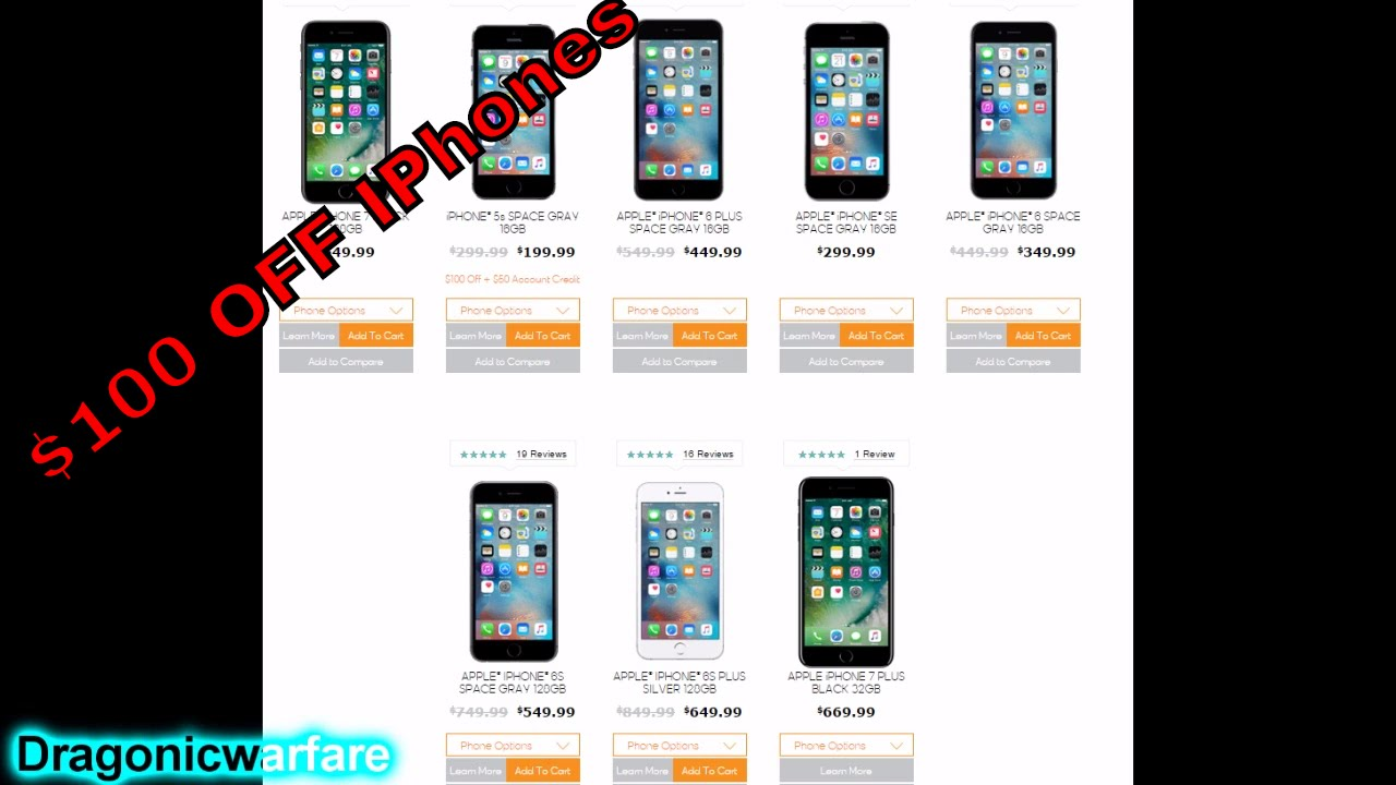 Boost Mobile Iphone Discount