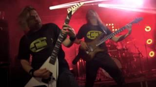 OMNIUM GATHERUM - Formidable (official video)