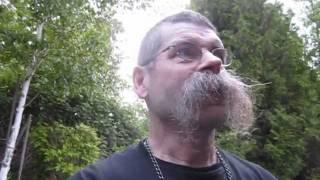 Siedem Dni Z Życia Truckera.  Reportaż. Part 1
