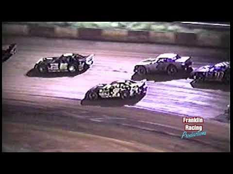 Rome Speedway Rome Ga Super Bombers 8 31 03