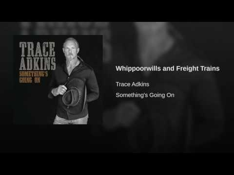 Whippoorwills and Freight Trains