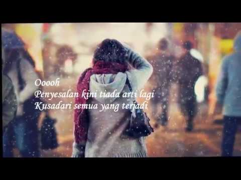 Bunglon - Kau (with lyrics)