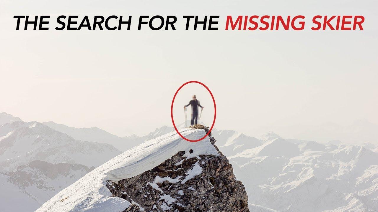 Download Finding Filippidis - The Search For The Missing Skier