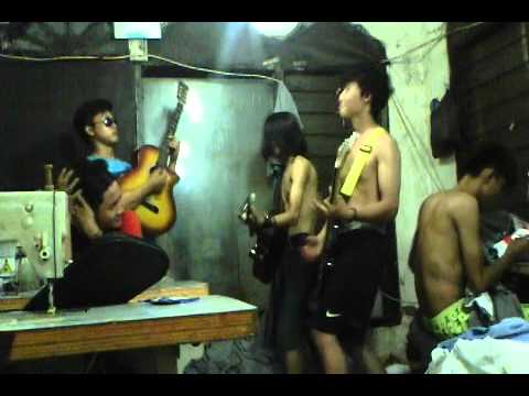 Aftercoma feat ipang raga terbakar