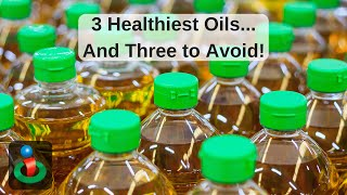 This Doctor Recommends These 3 Healthy Oils