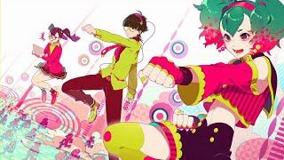 "Hatsune Miku: Project DIVA X - [PV] ""Raspberry*Monster"" (English Subs)"