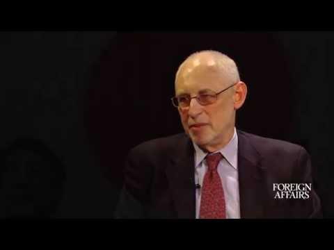 Andy Nathan on China's Future