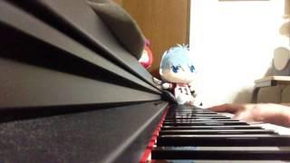 イタズラなKiss2 ~Love in TOKYO「KISS KISS KISS」 ピアノ