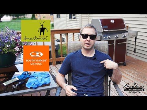 Travel Gear: Merino Wool - Big benefits with little downside.