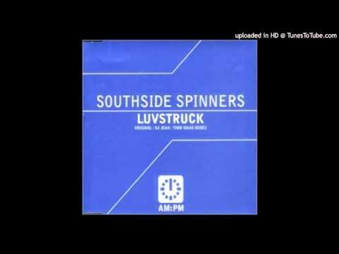 SOUTHSIDE SPINNERS - Luvstruck [Atlantis ITA Mix]