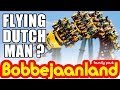 Flying Dutchman (Vekoma) for Bobbejaanland? From Looping Star to Typhoon.