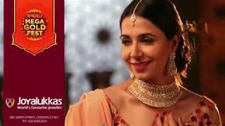 Joyalukkas Diwali Mega Gold Fest (Tamil)