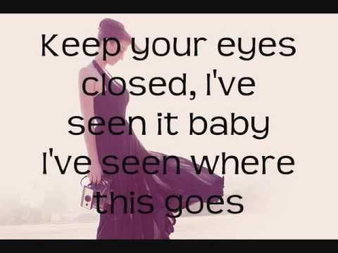 Sara Bareilles - Stay Lyrics