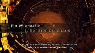 Final Fantasy XIII-2 : Fin paradoxale : L