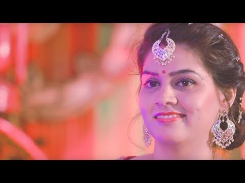 Kaur B | Teej Da Tehohar - Full Video | Teeyan Da Mela | Om Photography