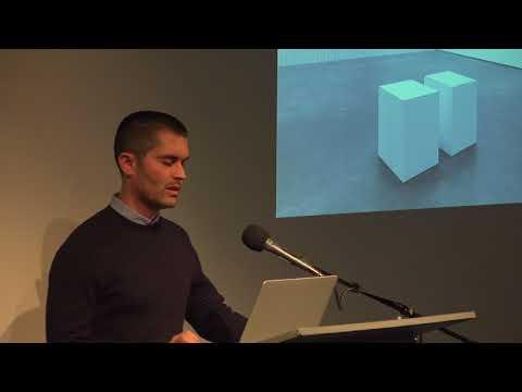 Artists on Artists Lecture Series - Matt Keegan on Anne Truitt