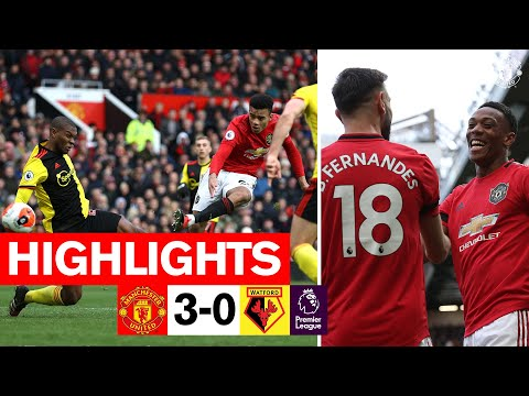 highlights-|-manchester-united-3-0-watford-|-premier-league-2019/20