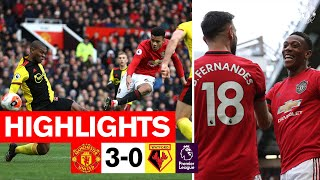 Highlights_|_Manchester_United_3-0_Watford_|_Premier_League_2019/20