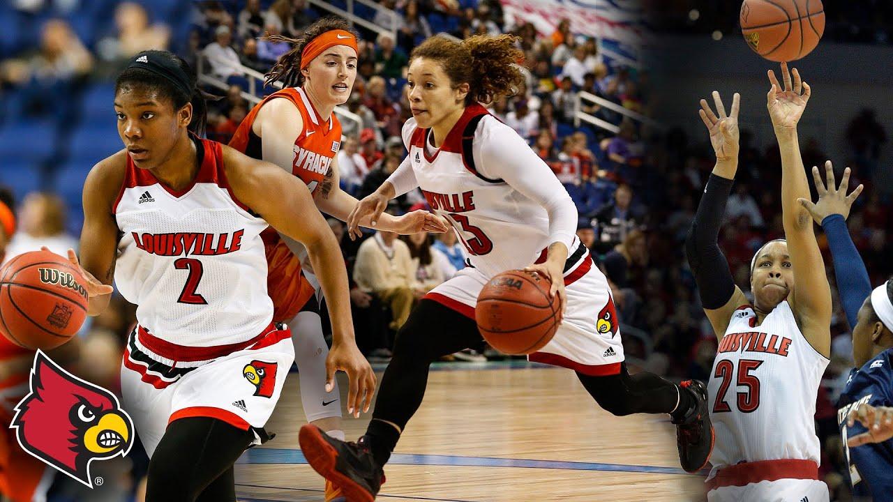 Louisville Women's Basketball: Cardinals Ready For Deep ...