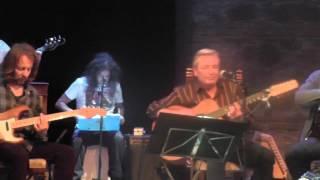 Gang/Moneti/Ned Ludd - Le radici e le ali (live 14/2/2015)