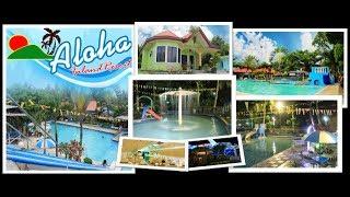 Aloha Inland Resort, Sto. Tomas Davao del Norte