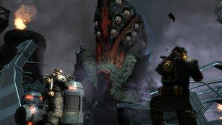 PS3/Xbox360『LOST PLANET 3』 4th Trailer
