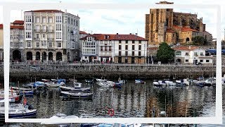 CASTRO URDIALES (Cantabria) ⛵🎠🌅