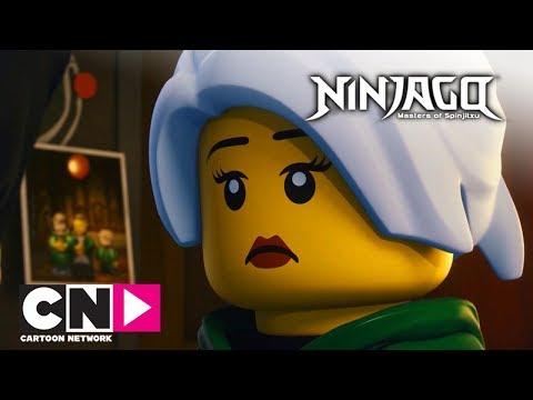 Ниндзяго   Истоки Ниндзяго   Cartoon Network