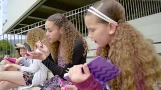 Haschak Sisters - Girls Rule The World John HjTrue