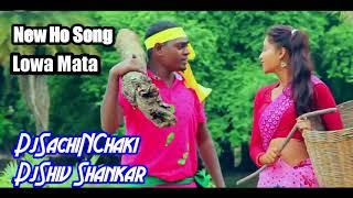 Lowa Mata !! New Ho Song !! DjSachiN DjShivShankar