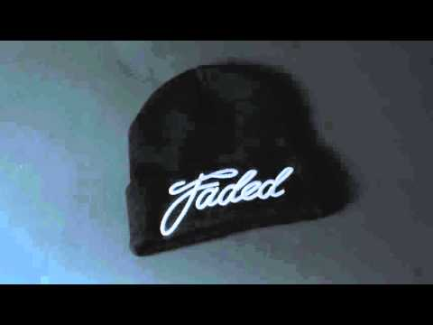 FADED By OLD ENGLISH BRAND STREET WEAR