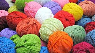 Giới thiệu các loại len móc Amigurumi ở Việt Nam